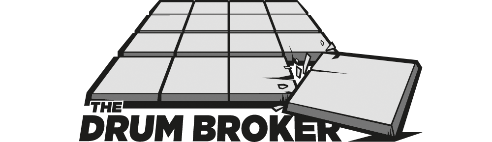 The Drum Broker Blog