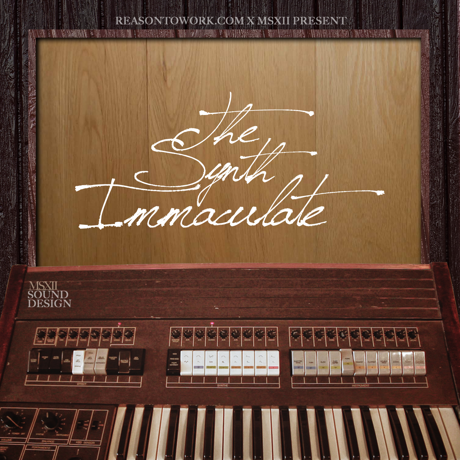 TheSynthImmaculate Cover [FINAL]