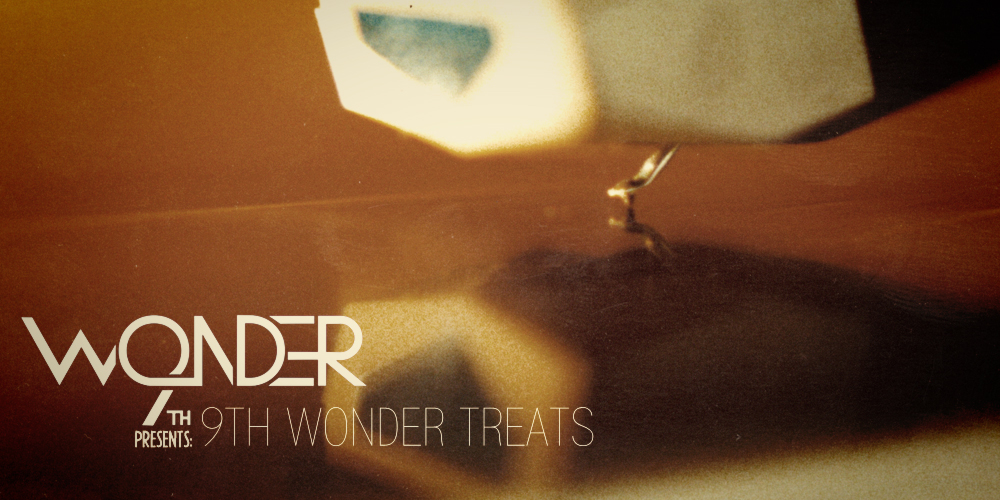 carousel 9th The Official 9th Wonder Drum Kit   9th Wonder Treats
