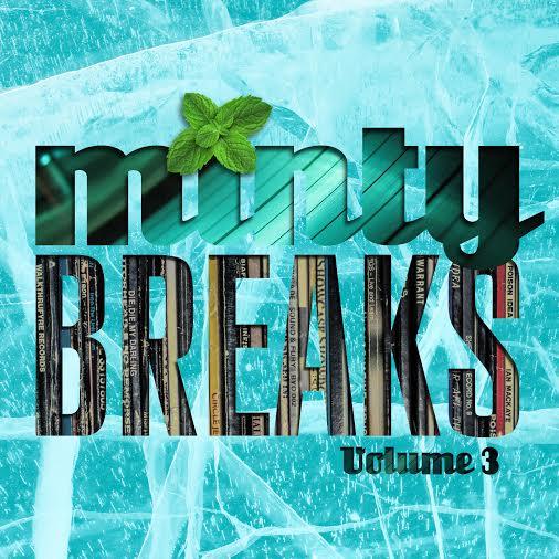 Minty Breaks - 303