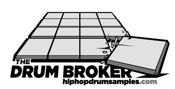 Hip Hop Sample Packs by The Drum Broker
