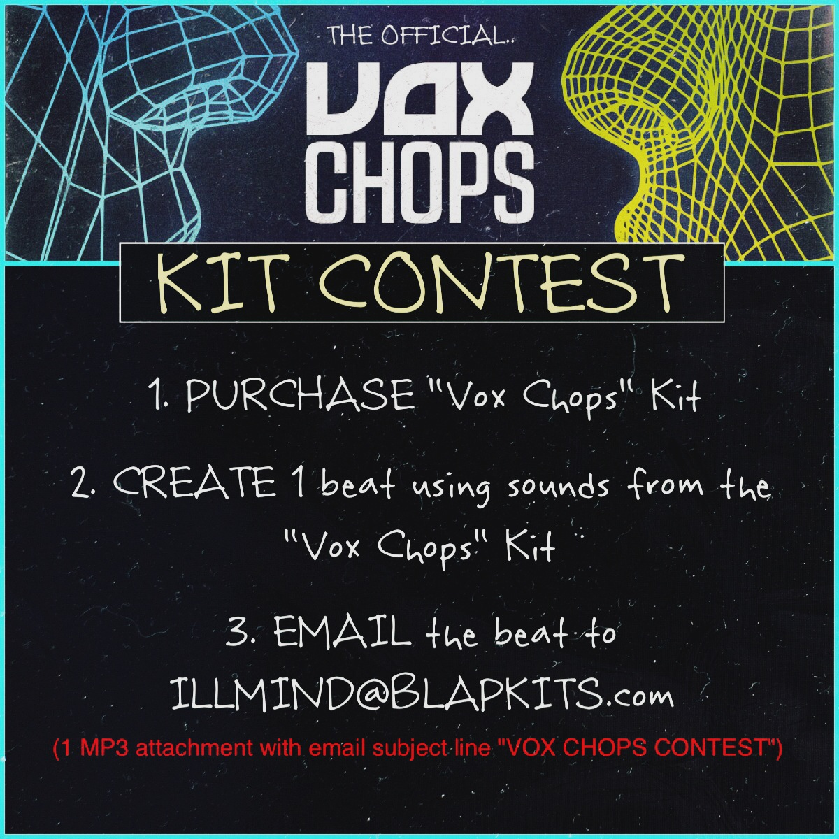 Vox Chops Contest