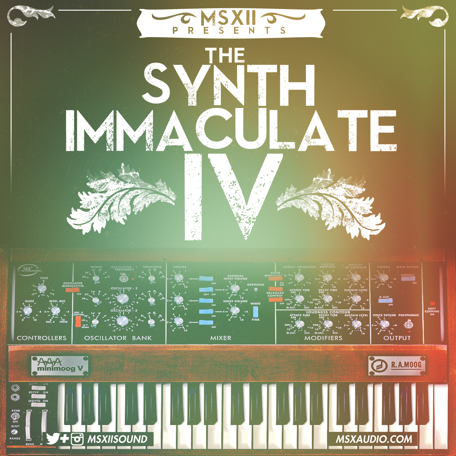 TheSynthImmaculate 4