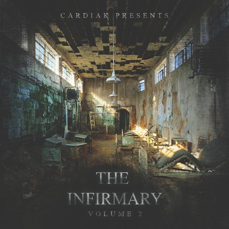 Cardiak - The Infirmary Vol. 2