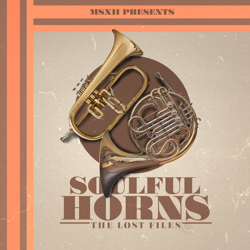 Soulful Horns (TheLostFiles)
