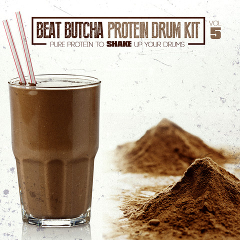 Beat_Butcha_-_Pure_Protein_Vol._5_large