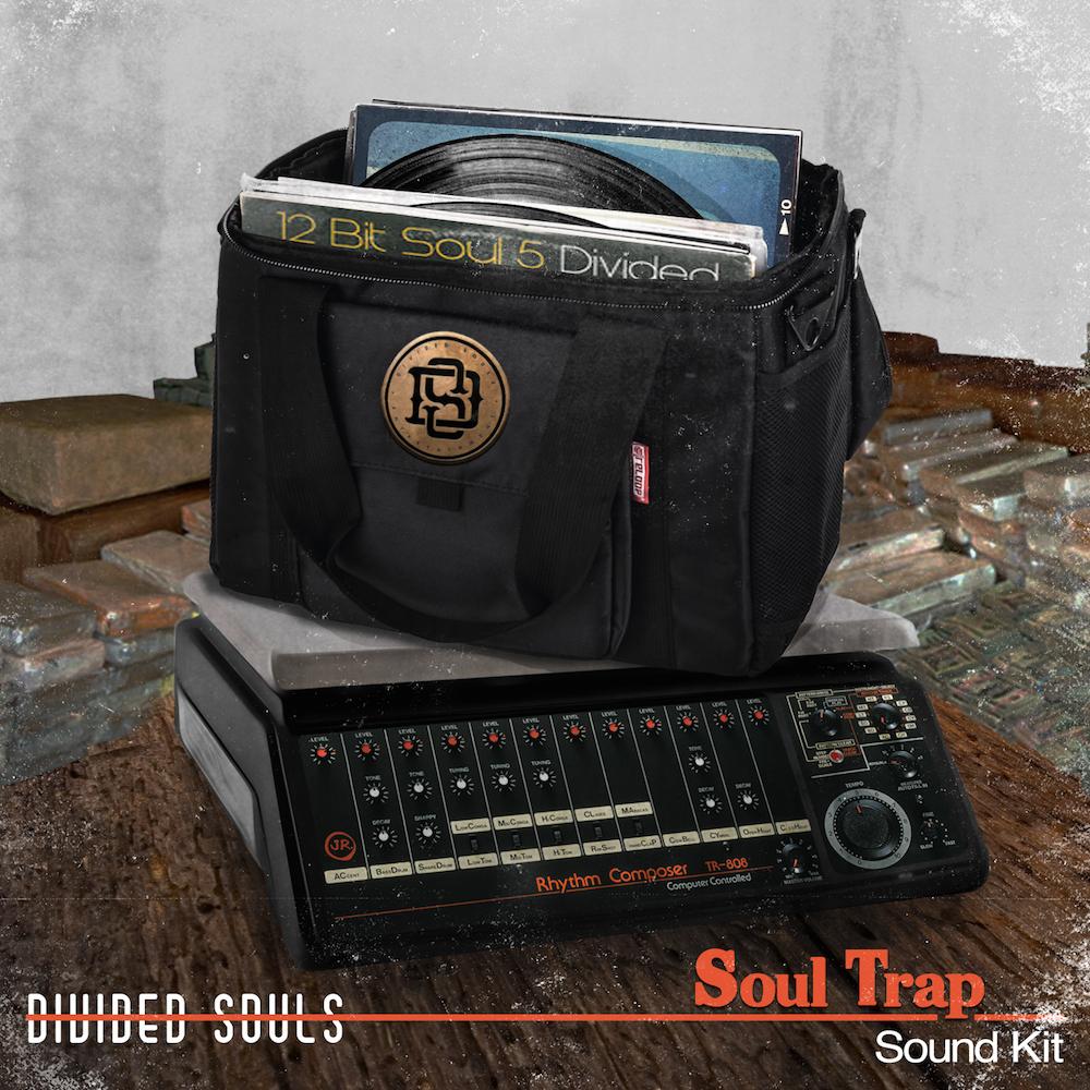 Divided Souls - Soul Trap copy