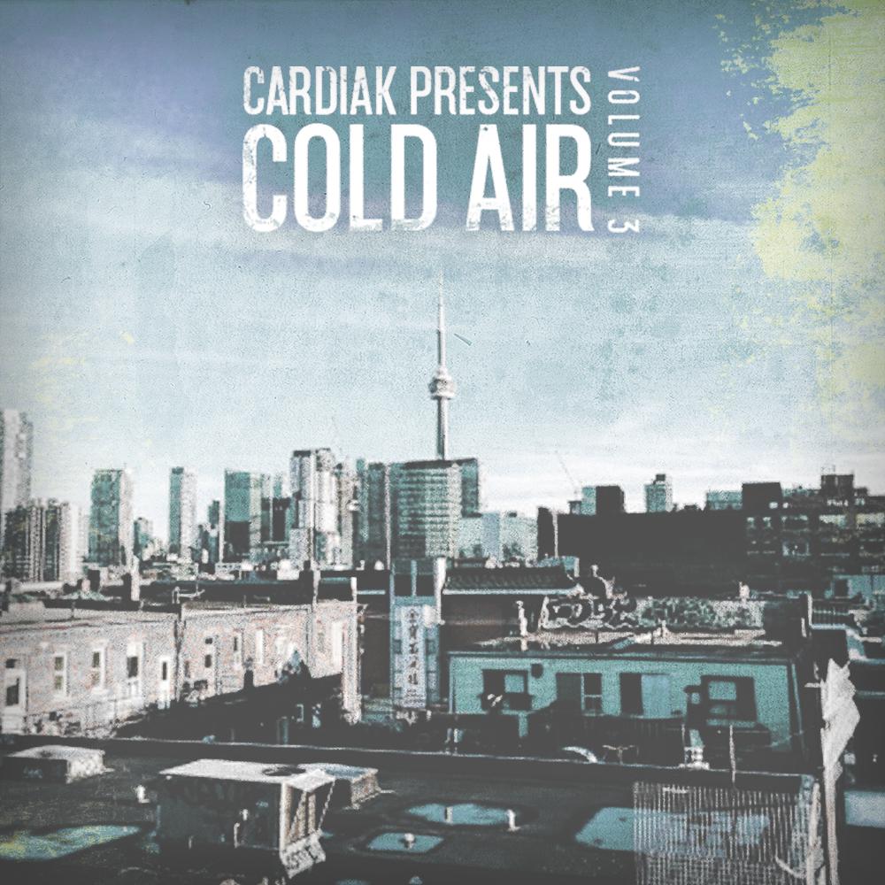 Cardiak Presents - Cold Air 3