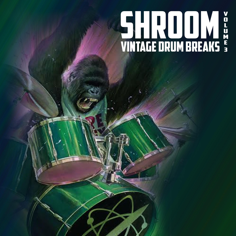 shroom-vintage-drum-breaks-vol-3-artwork-by-jason-warner