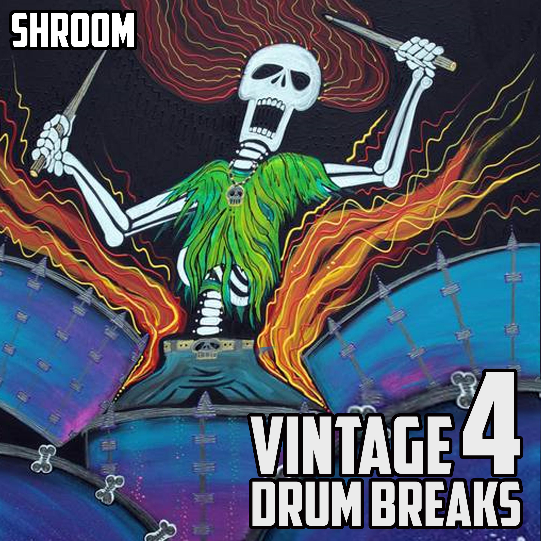 shroom-vintage-drum-breaks-vol-4