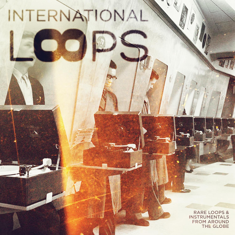 International Loops Vol. 1