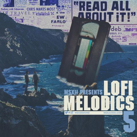 lofi hip hop drum samples